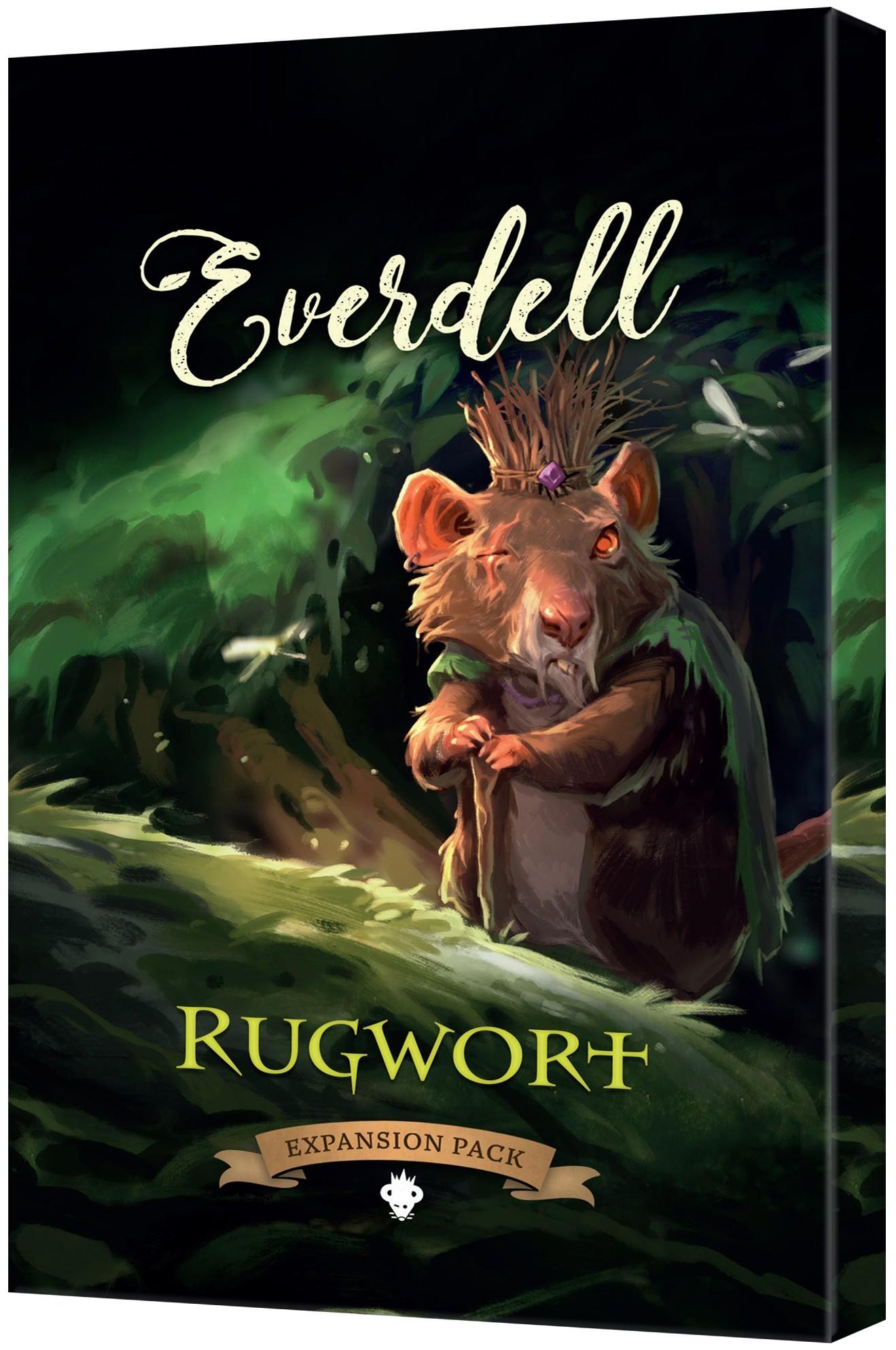 Everdell: Krostawiec (przedsprzedaż)