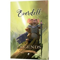 Everdell: Legendy...