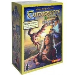 Carcassonne 3. Księżniczka...