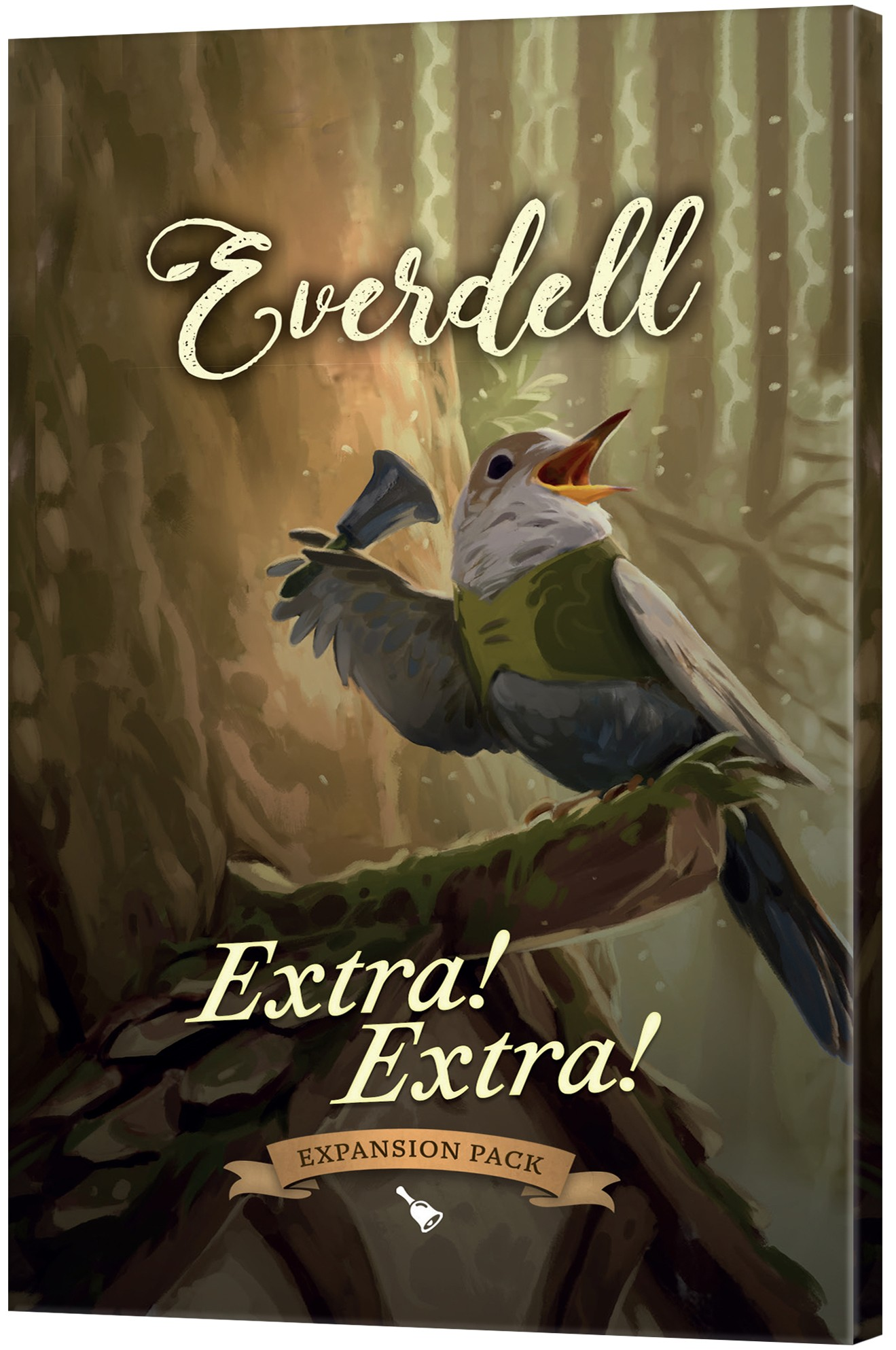 Everdell: Więcej! Więcej! (przedsprzedaż)