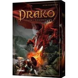 Drako: Smok i Krasnoludy...