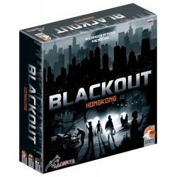 Blackout: Hongkon