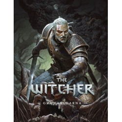The Witcher RPG...