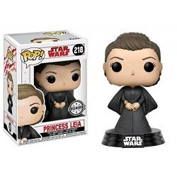 POP! Star Wars - Leia