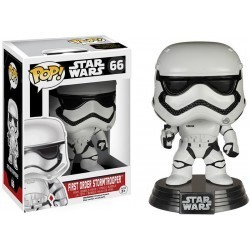 POP! Star Wars - First...