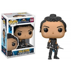 POP! Marvel - Valkyrie...