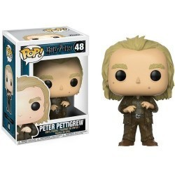 POP! Harry Potter - Peter...