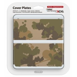 Nintendo New 3DS cover...
