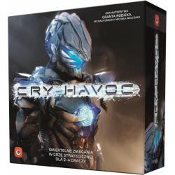 Cry Havoc (uszkodzone...