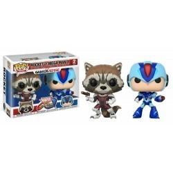 POP! Marvel vs Capcom -...