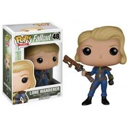 POP! Fallout - Lone Wanderer
