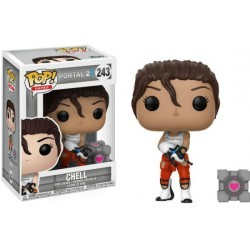 POP! Portal 2 - Chell with...