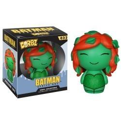 POP! Dorbz DC - Poison Ivy