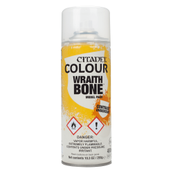 Citadel Spray Wraithbone 400ml