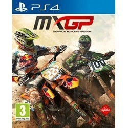 MXGP The Official Motocross...