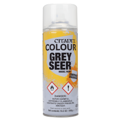 Citadel Spray Grey Seer 400ml
