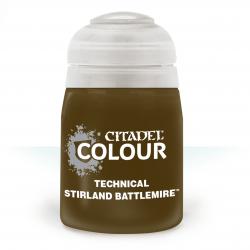 Citadel Technical Stirland...