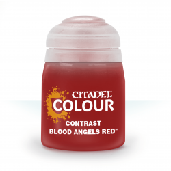 Citadel Contrast Blood...
