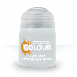 Citadel Contrast Apothecary...