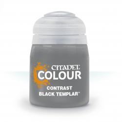 Citadel Contrast Black...