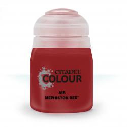 Citadel Air Mephiston Red...