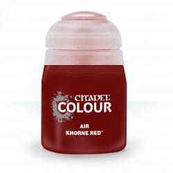 Citadel Air Khorne Red (24ml)