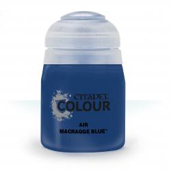 Citadel Air Macragge Blue...