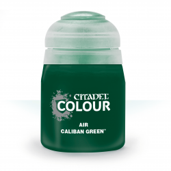 Citadel Air Caliban Green...