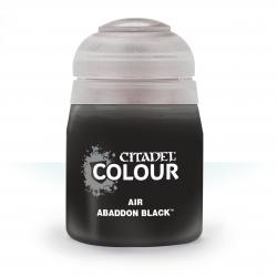 Citadel Air Abaddon Black...