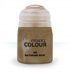 Citadel Air Balthasar Gold...