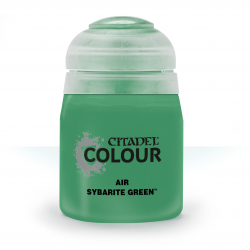 Citadel Air Sybarite Green...
