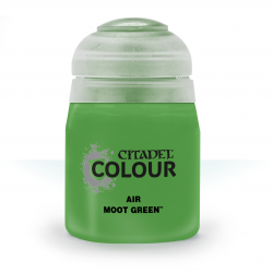 Citadel Air Moot Green (24ml)