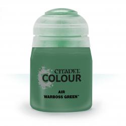 Citadel Air Warboss Green...