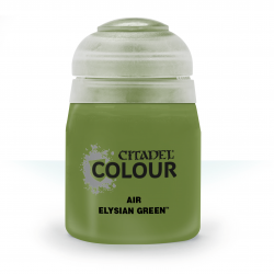 Citadel Air Elysian Green...