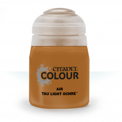 Citadel Air Tau Light Ochre...