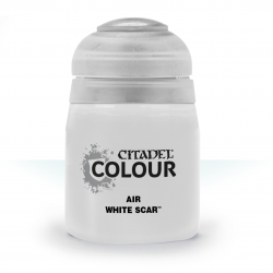 Citadel Air White Scar (24ml)