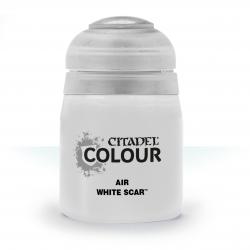 Citadel Air White Scar (24ml)