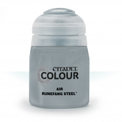 Citadel Air Runefang Steel...