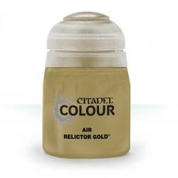 Citadel Air Relictor Gold...
