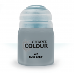 Citadel Air Russ Grey (24ml)