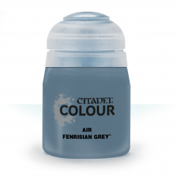 Citadel Air Fenrisian Grey...