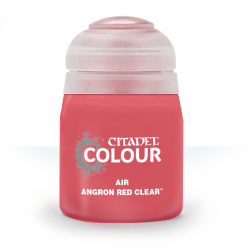 Citadel Air Angron Red...