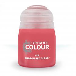 Citadel AirAngron Red...