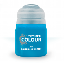 Citadel AirCalth Blue...