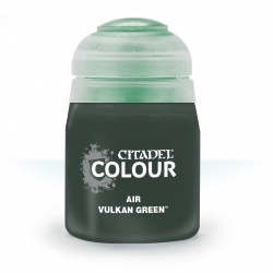 Citadel Air Vulkan Green...