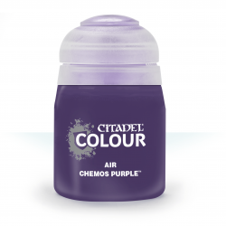 Citadel Air Chemos Purple...