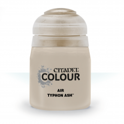 Citadel Air Typhon Ash (24ml)