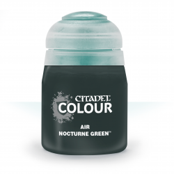 Citadel Air Nocturne Green...