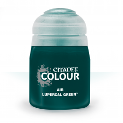 Citadel Air Lupercal Green...