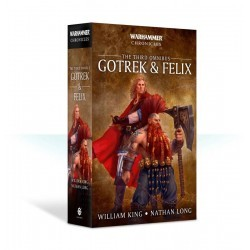 Gotrek & Felix The Third...